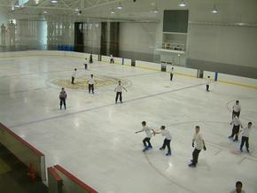 Liverpool Catholic Club Rink - Sunshine Coast Tourism