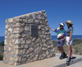 Potshot Monument - Sunshine Coast Tourism