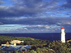 Cape Schanck Lighthouse Reserve - Sunshine Coast Tourism