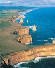 12 Apostles Flight Adventure from Apollo Bay - Sunshine Coast Tourism