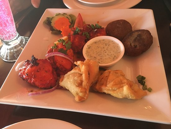 Arjuna Indian Restaurant - Sunshine Coast Tourism