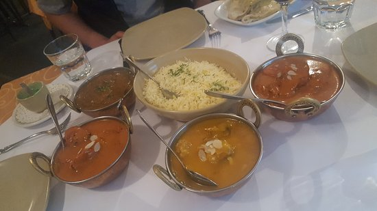 Tandoori  Curry Club - Sunshine Coast Tourism