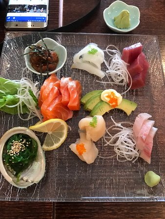 Toshi's Japanese Restaurant - Sunshine Coast Tourism